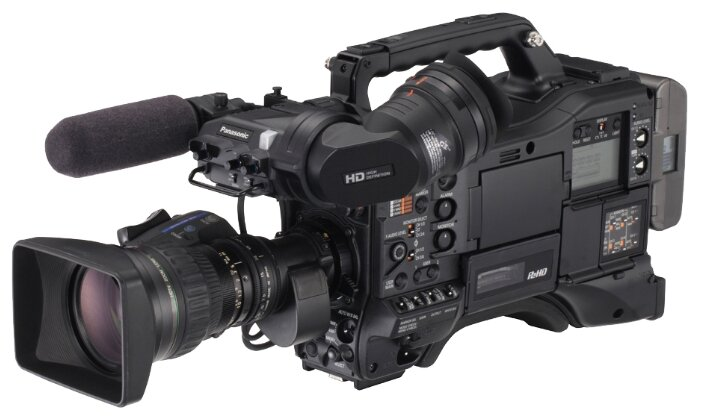 Panasonic AJ-HPX3100G