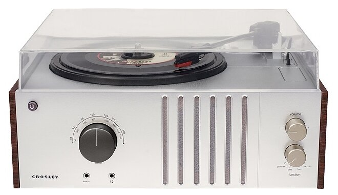 Crosley Player CR6017A
