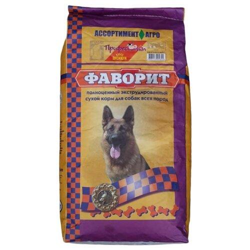 Корм для собак Фаворит Профессионал (13 кг)Корма для собак<br>