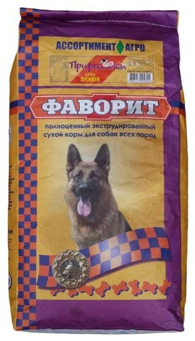 Корм для собак Фаворит Профессионал
