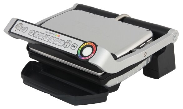 Гриль Tefal Optigrill+ GC712