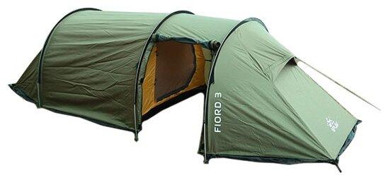 Палатка Сплав Fiord 3