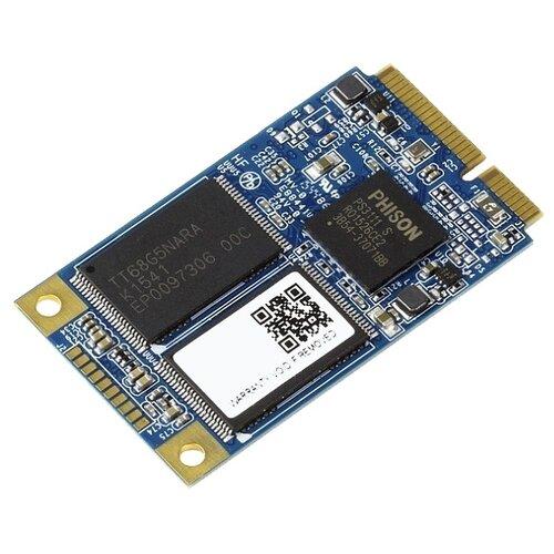 Твердотельный накопитель SmartBuy 256 GB (S11T-MSAT3 256 GB (SB256GB-S11T-MSAT3))