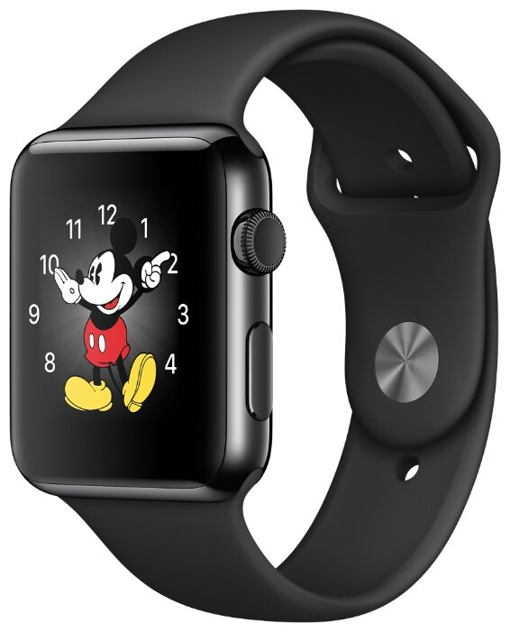 Apple Часы Apple Watch 42mm with Sport Band