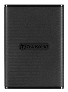 Внешний SSD Transcend ESD220C 120 ГБ