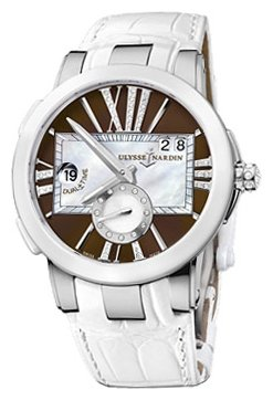 Наручные часы Ulysse Nardin 243-10-30-05