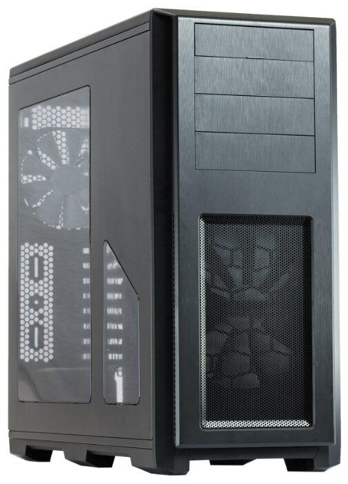 Phanteks Компьютерный корпус Phanteks Enthoo Pro Black
