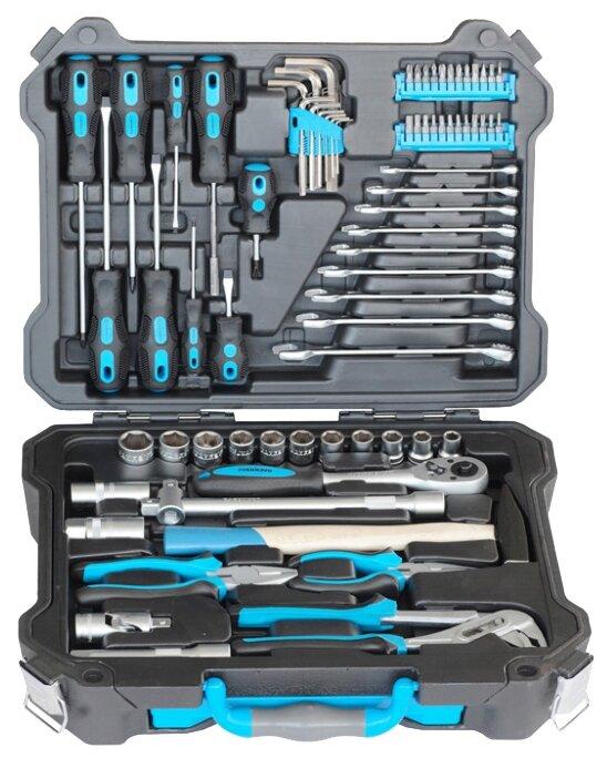Набор инструментов Overhaul OH 3962
