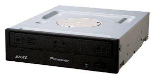 Оптический привод Pioneer BDR-207EBK Black