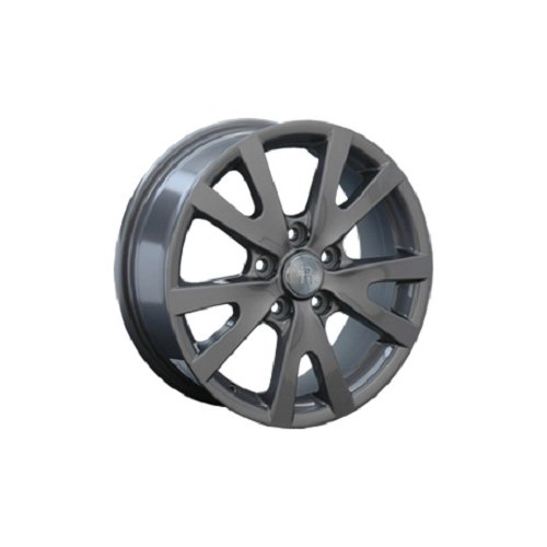 Колесный диск Replay MZ26 6.5х16/5х114.3 D67.1 ET50, GM колесный диск replay b92