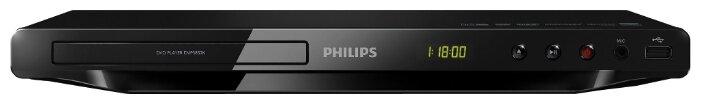 DVD-плеер Philips DVP3852K