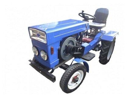 Мини-трактор Кентавр T-15