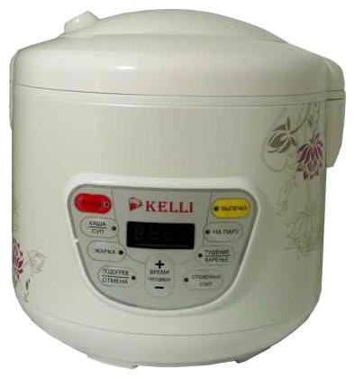Мультиварка Kelli KL-5055