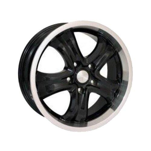Фото - Колесный диск SKAD Вольф 7.5x17/5x112 D66.6 ET45 Селена колесный диск skad sakura 6 5x16 5x112 d57 1 et33 селена