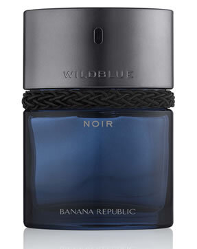 Туалетная вода Banana Republic Wildblue Noir