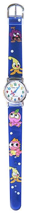 Наручные часы Тик-Так H101-1 Синие драконы