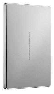 Внешний жесткий диск Lacie STFD2000400