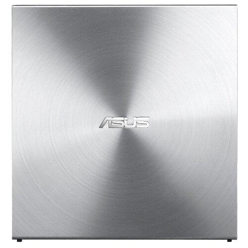 Оптический привод ASUS SDRW-08U5S-U Silver BOX