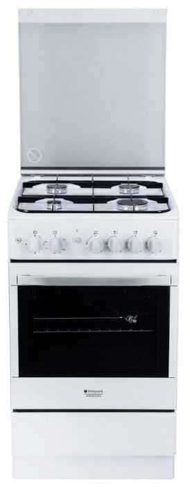 Hotpoint-ariston H5G56F (W)