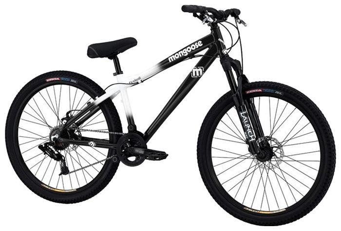 Горный (MTB) велосипед Mongoose Fireball (2009)