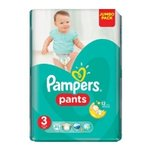 Pampers Pants 3 (6-11 кг)