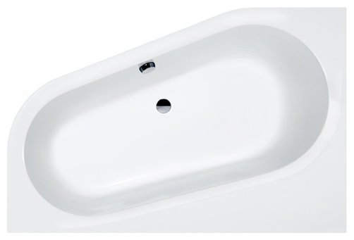 Отдельно стоящая ванна SANPLAST AS WAL(P)/AS 100x150