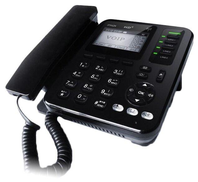VoIP-телефон Flying Voice IP542N