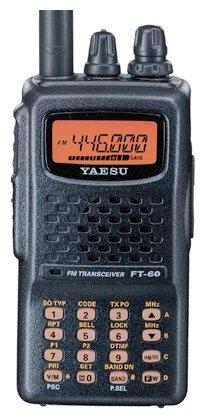 Рация Yaesu FT-60R