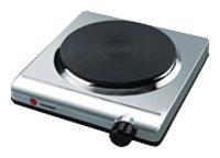 Электрическая плита Novex NTC 2001 S