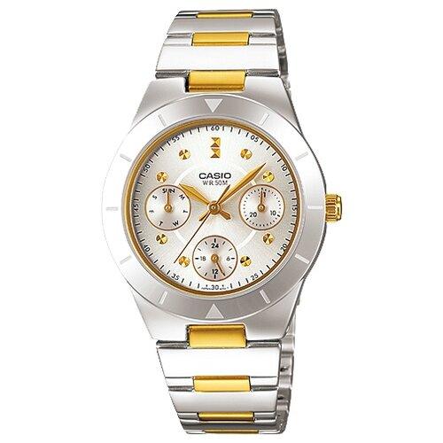 Фото - Наручные часы CASIO LTP-2083SG-7A casio ltp 1094e 7a