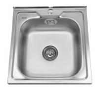 Накладная кухонная мойка SinkLight 5050