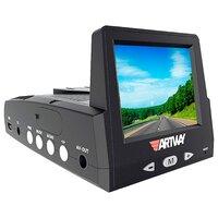 Видеорегистратор Artway MD-102 COMBO 3 в 1