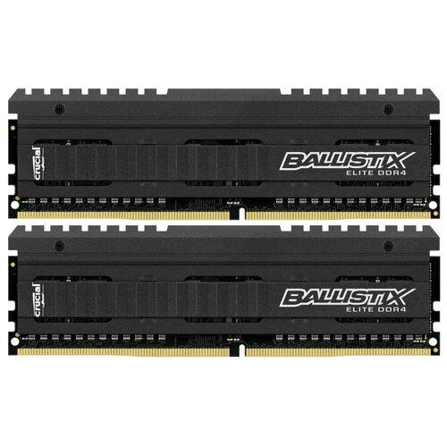Оперативная память Ballistix BLE2C4G4D26AFEAМодули памяти<br>