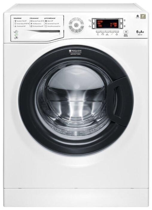 Hotpoint-ariston WMSD 601B CIS White
