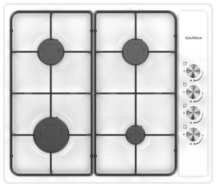 Газовая варочная поверхность DARINA T1 BGМ 341 11 W
