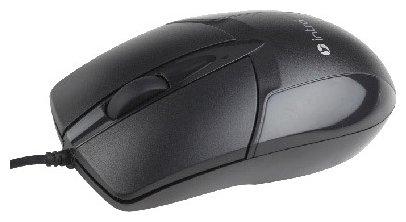 Мышь Intro MU103 Black PS/2
