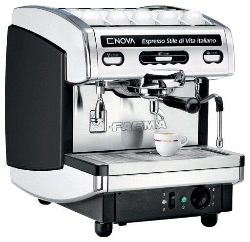 Кофемашина Faema Enova compact S1