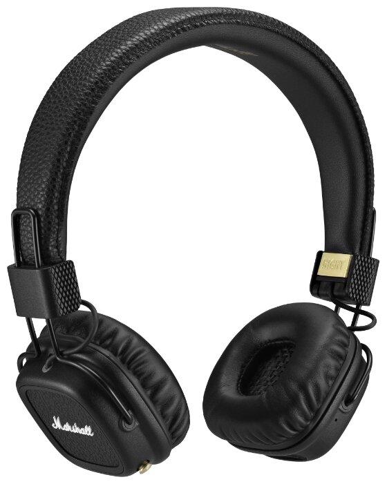 Marshall Наушники Marshall Major II Bluetooth