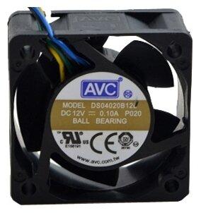AVC DS04020B12L