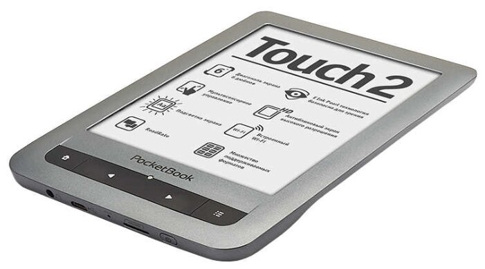 PocketBook Электронная книга PocketBook 623 Touch 2