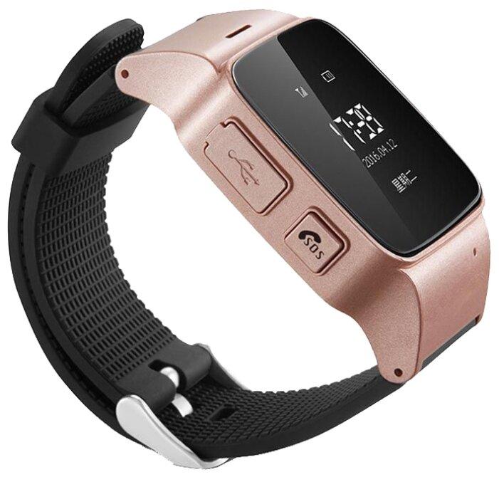 Часы Wokka EW100