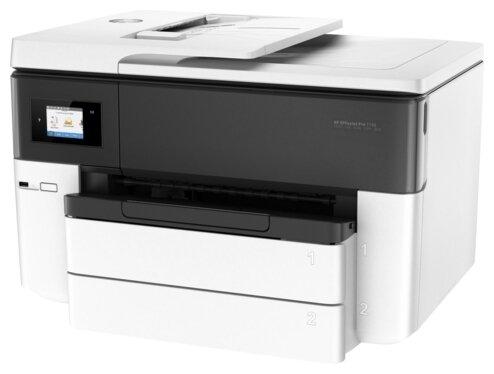 HP МФУ HP OfficeJet Pro 7740