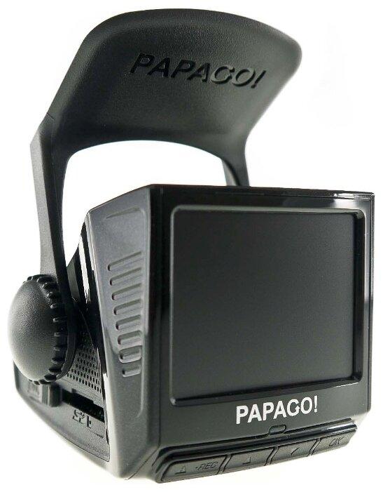 PAPAGO! PAPAGO! P3