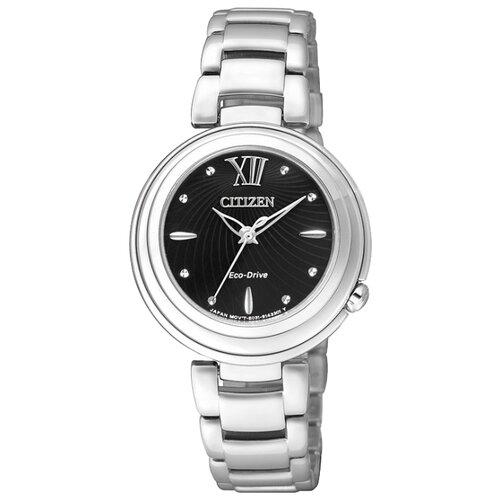 Фото - Наручные часы CITIZEN EM0331-52E наручные часы citizen av0070 57l