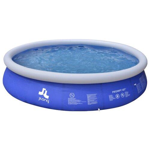 Купить со скидкой Бассейн Jilong Prompt Set JL010208NG