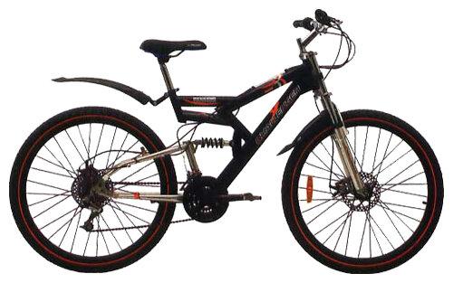 Велосипед для взрослых CHALLENGER Genesis