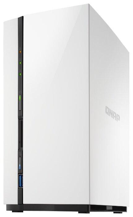 Сетевые накопители QNAP TS-228