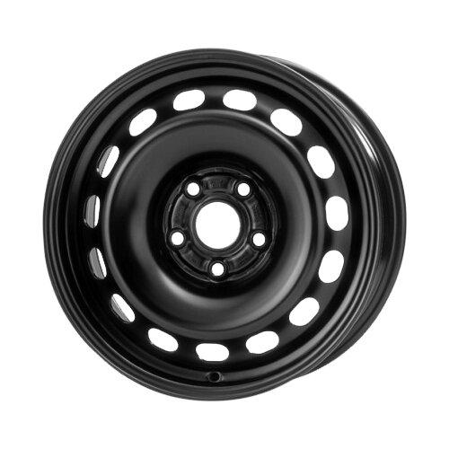 Фото - Колесный диск KFZ 8667 6.5х16/5х112 D57 ET46, black колесный диск replay vv17 7х16 5х112 d57 1 et45 sf