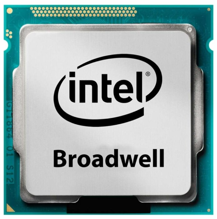 Intel Core i5 Broadwell