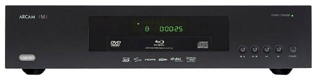 Blu-ray-плеер Arcam FMJ BDP300